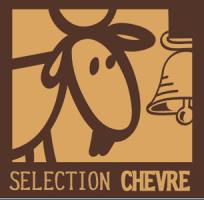 selection de fromage de chèvre