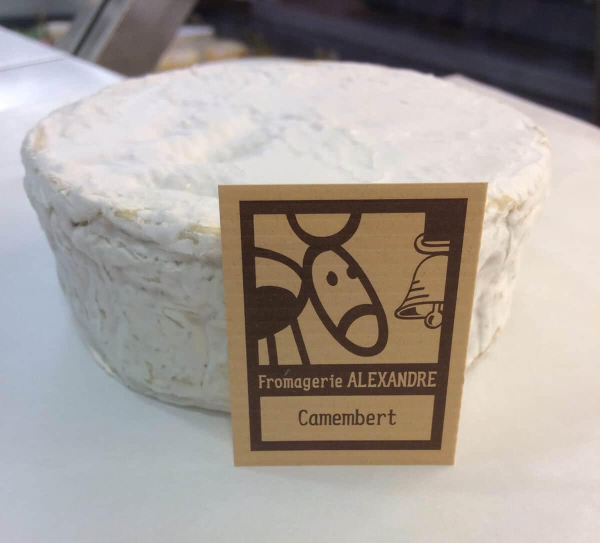 camembert camenber
